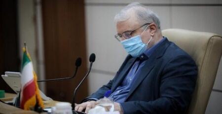 وزیر بهداشت:  از فروپاشی نظام سلامت دلهره دارم