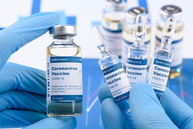 رئیس جمهور در گفت وگو با رئیس جمهور چین: تاکید بر ضرورت تسریع در تحویل واکسن های خریداری شده