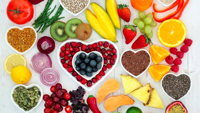 زمان طلایی برای مصرف میوه ها