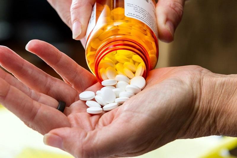 با عوارض این داروی مسکن و ضدالتهاب آشنا شوید