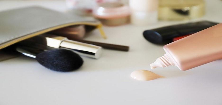 قدم های مهم برای داشتن آرایش روزانه با ضد آفتاب
