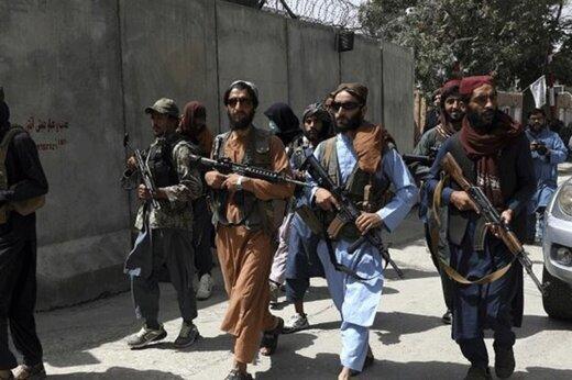 مرموزترین رهبر طالبان+عکس