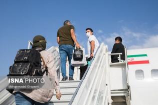 سخنگوی سازمان هواپیمایی کشوری: بدون ویزا به عراق نروید