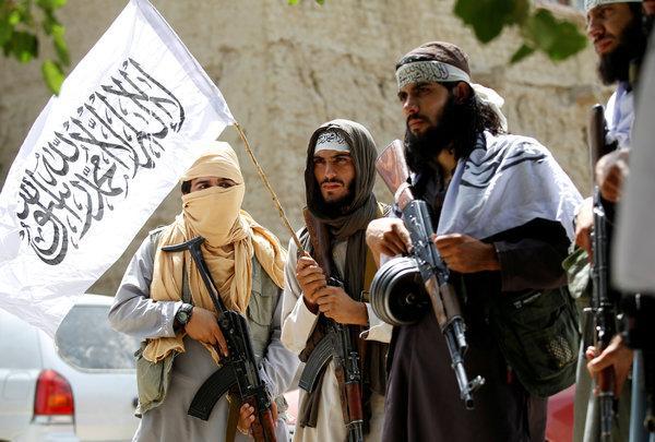قدرت آتش هوایی طالبان از اعضای ناتو بیشتر شد! + عکس