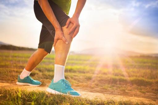 سرعت بخشیدن به بهبود تاندون آسیب دیده با راه رفتن!