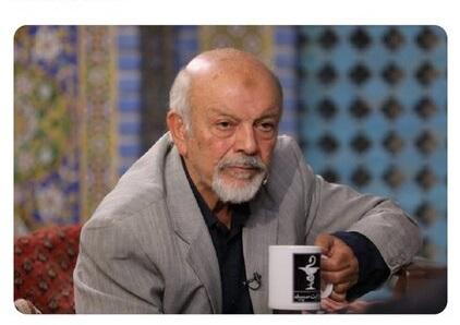 واکنش جهانپور به بستری شدن وزیر اسبق بهداشت