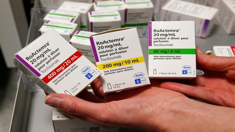 اطلاعات دارویی/  اکتمرا  تا چه حد در درمان کرونا کارآیی دارد؟