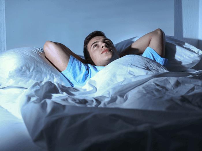 6 گـام طلایـــــــی برای خواب راحت + اینفوگرافی | اختصاصی