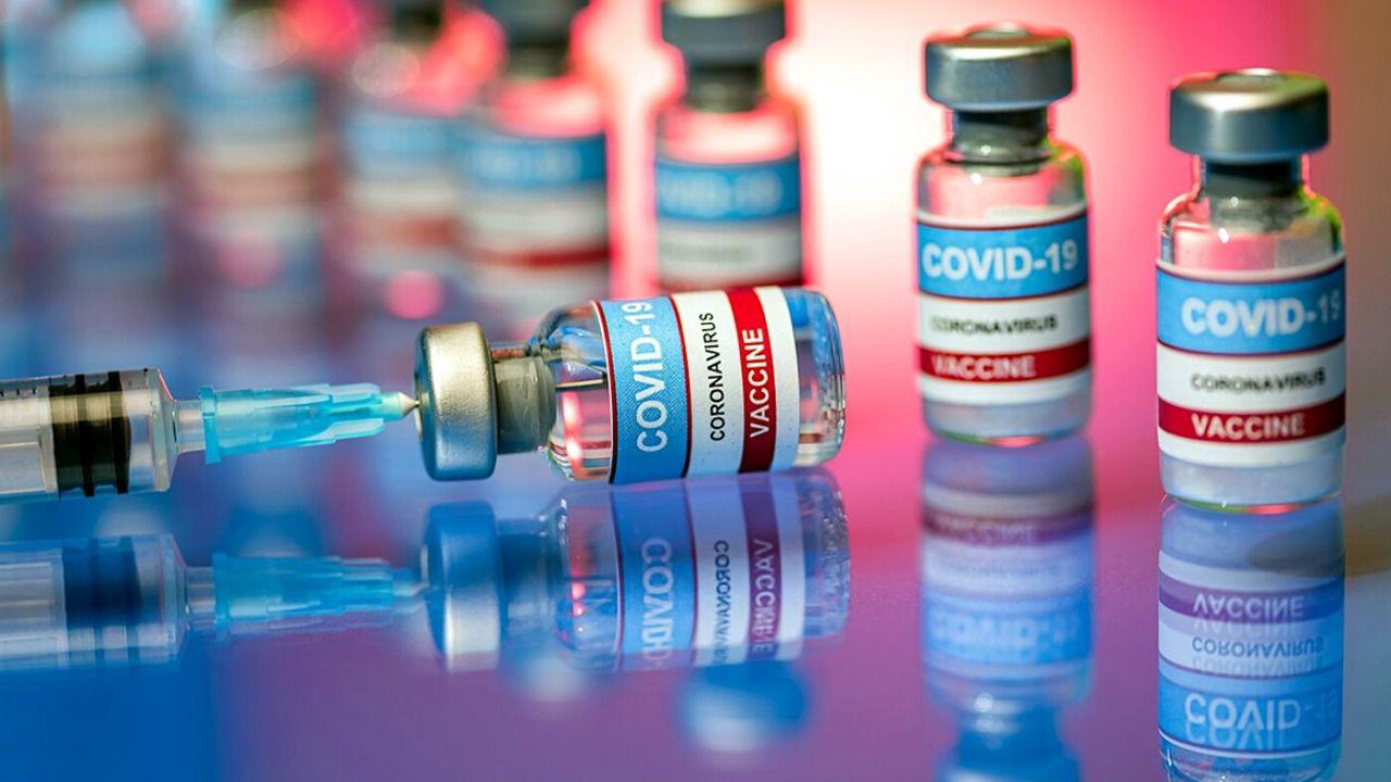 علت  عوارض شدید دز دوم واکسن کرونا