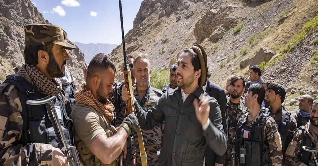 سقوط کامل پنجشیر از سوی مخالفان طالبان تکذیب شد+ عکس