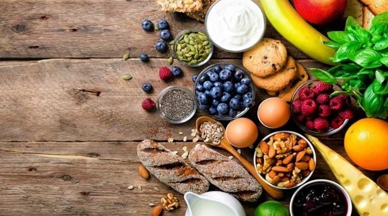 خوراکیهایی که به تمرکز کمک میکنند