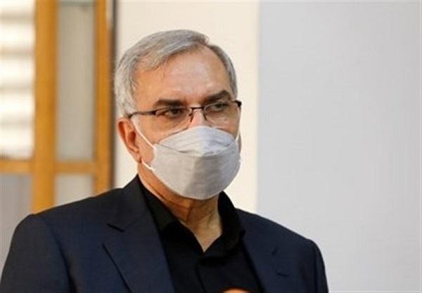 وزیر بهداشت اعلام کرد: دهه فجر زمان پایان اپیدمی کرونا در کشور