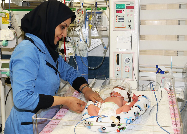 احتمال تولد نوزاد نارس در مادران مبتلا به کرونا چند برابر است