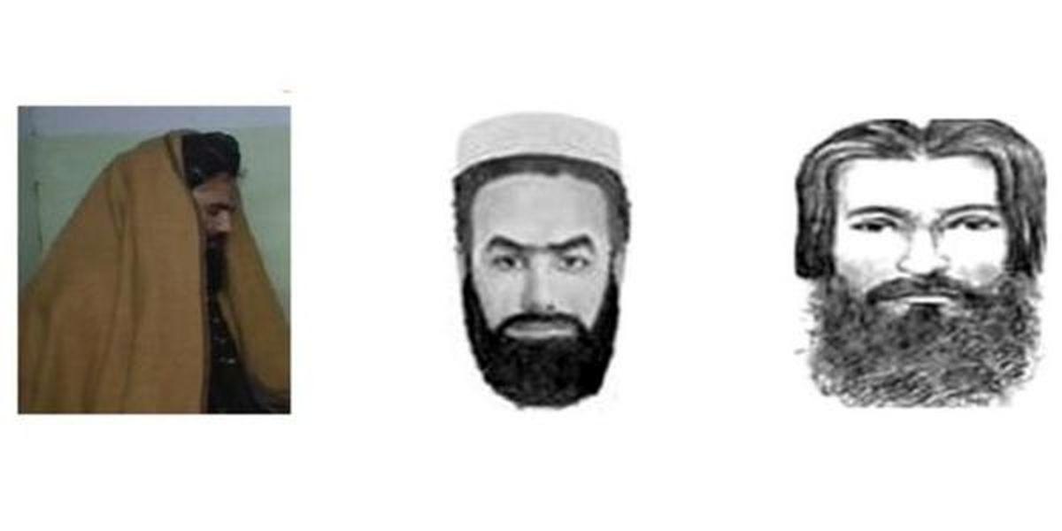 وزیر جدید افغانستان تحت تعقیب FBI !؟ +عکس