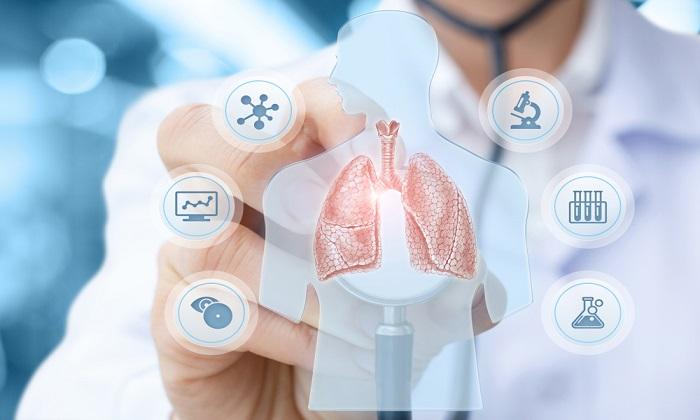 از کجا بفهمیم ریه بیمار کرونایی درگیر شده است؟