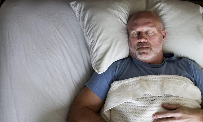 برای داشتن خوابی راحت چکار کنیم؟