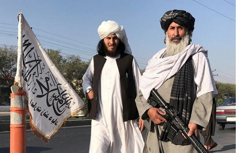 طالبان در گذر زمان + تحولات افغانستان