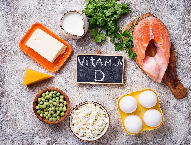 راههای افزایش سطح ویتامین دی+ میزان مورد نیاز بدن