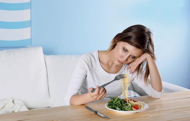 برای رفع بی اشتهایی کرونا چه باید کرد؟+ توصیههای غذایی