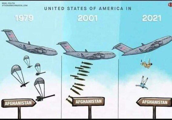 بیست سال پس از ۱۱ سپتامبر + عکس