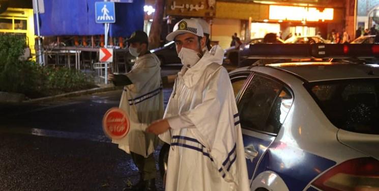 سخنگوی ستاد ملی مقابله با کرونا خبر داد: محدودیت های تردد شبانه لغو شد