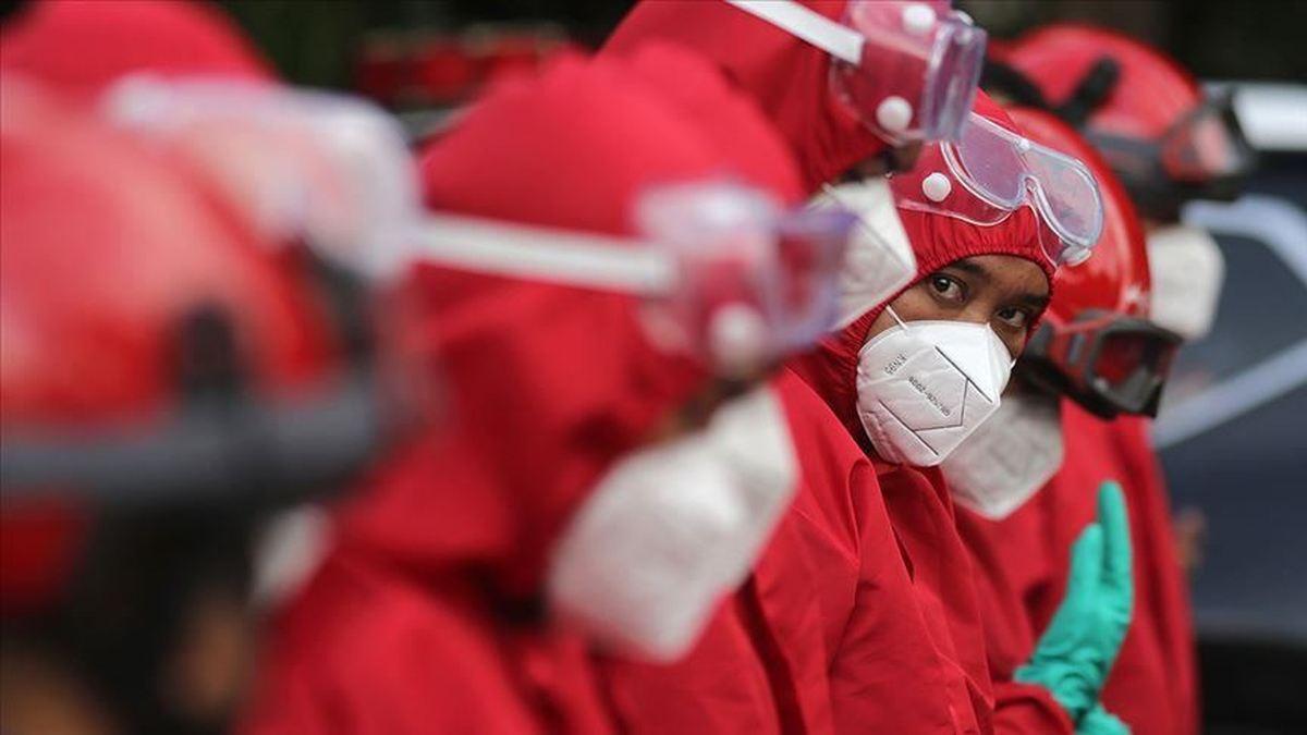 آخرین  آمار جهانی مبتلایان، فوتی ها و بهبودیافتگان کرونا