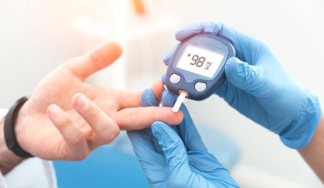 کرونا باعث بروز دیابت دراین افراد میشود
