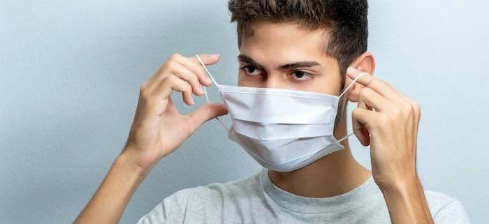 راههای درمان مشکل پوستی ناشی از زدن ماسک