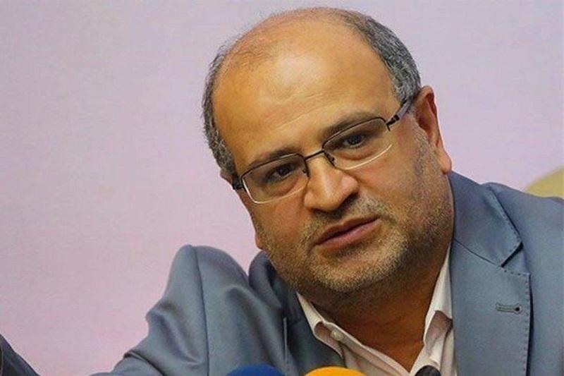 در شبانه روز گذشته در تهران چه میزان واکسن تزریق شد؟