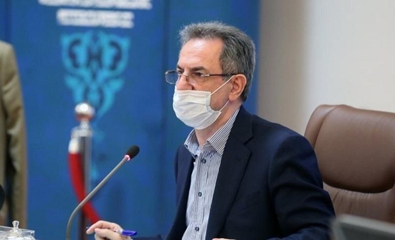 چند نفر از تهرانیها واکسن کرونا دریافت کردهاند؟