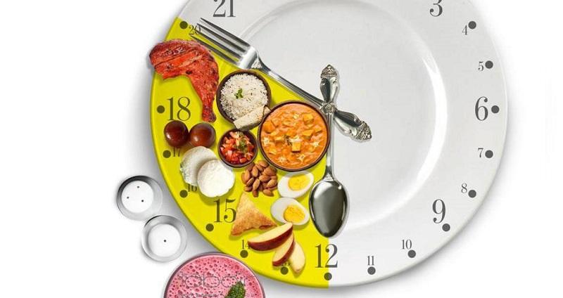 با این رژیم به سادگی و باحفظ سلامتی وزن کم کنید