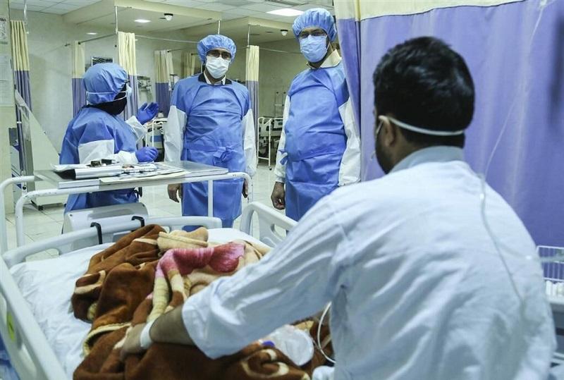 محدوده سنی بیماران کرونایی در بیمارستان چند سال است؟