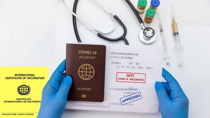 کشورهای اروپایی که  مسافران واکسینه شده با سینوفارم را میپذیرند