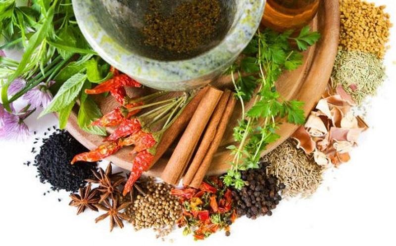 درمان های طبیعی و داروهای گیاهی برای کم کاری تیروئید