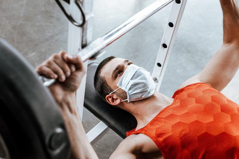 آیا بعد از بهبودی کرونا یا  تزریق واکسن میتوان ورزش کرد؟