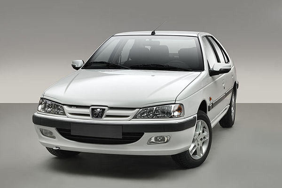 رکود حریف قیمتها در بازار خودرو نشد/ پژو پارس به ۲۸۰ میلیون تومان رسید + عکس