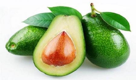 تاثیر شگت انگیز آووکادو بر کاهش چربی شکم زنان