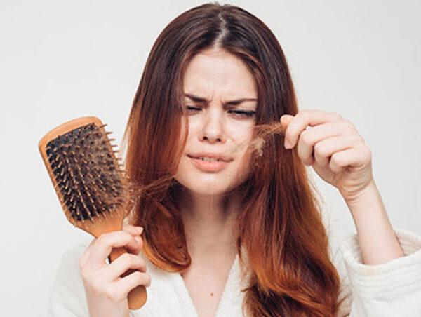 چرایی ریزش مو در بهبودیافتگان کرونا/راهکار پیشگیری از ریزش مو در مبتلایان