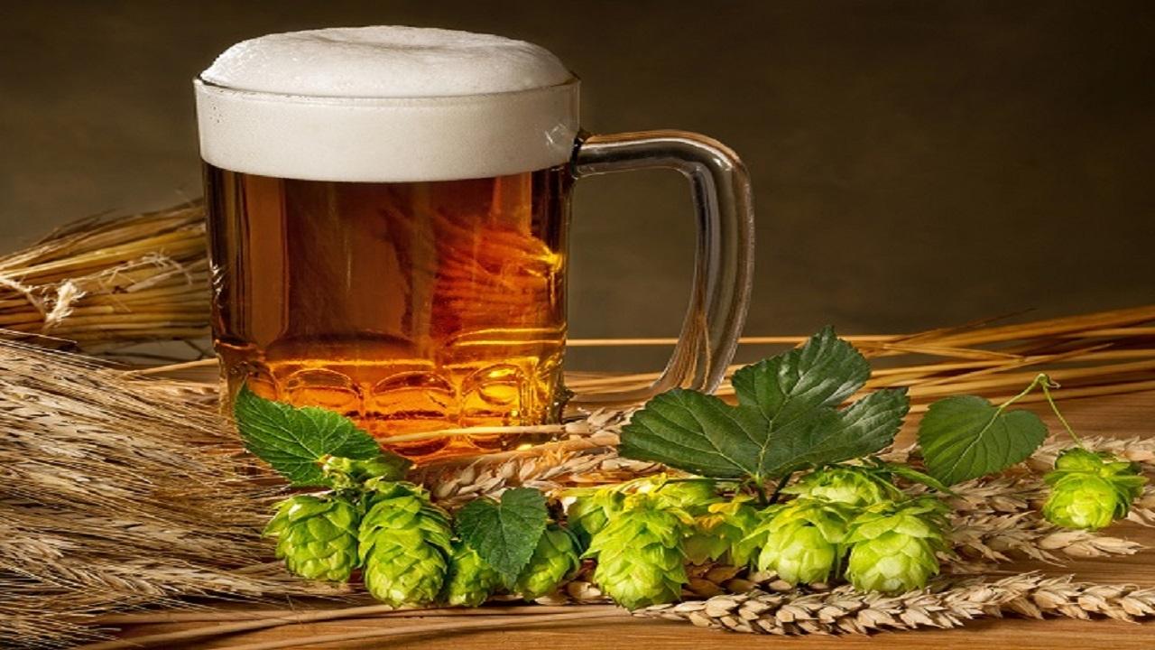 گیاهی خاص  که در نوشیدنیهای پرطرفدار استفاده میشود