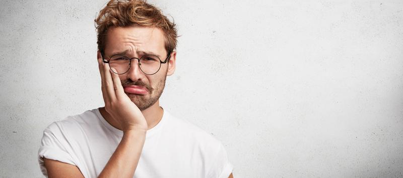 چرا دندان درد می گیریم؟+  درمان انواع آن