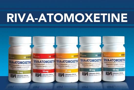 داروی اتوموکستین Atomoxetine و درمان بیش فعالی