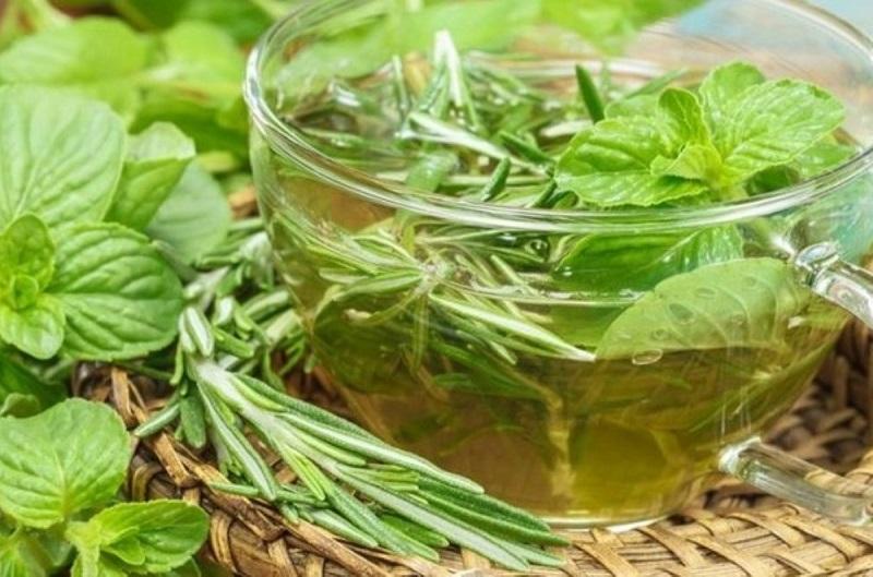 تاثیر  آنتی اکسیدانی این گیاه بر حافظه و کاهش استرس