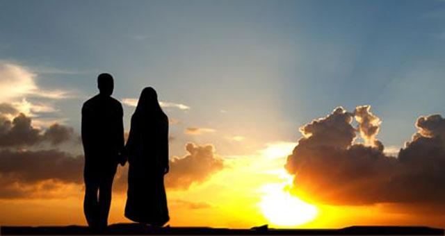 چگونه زندگی مشترک موفقی داشته باشیم؟