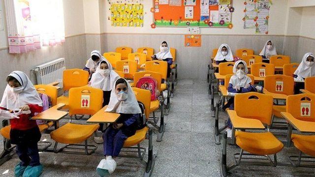 خبر خوش درباره واکسیناسیون کامل دانش آموزان