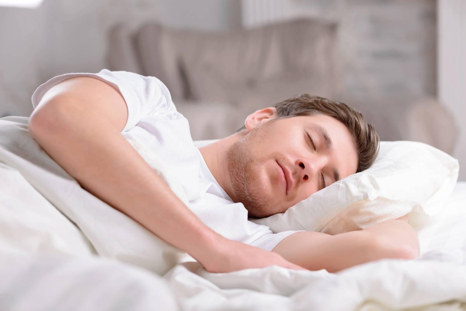 چگونه در کمتر از چند دقیقه بخوابیم؟