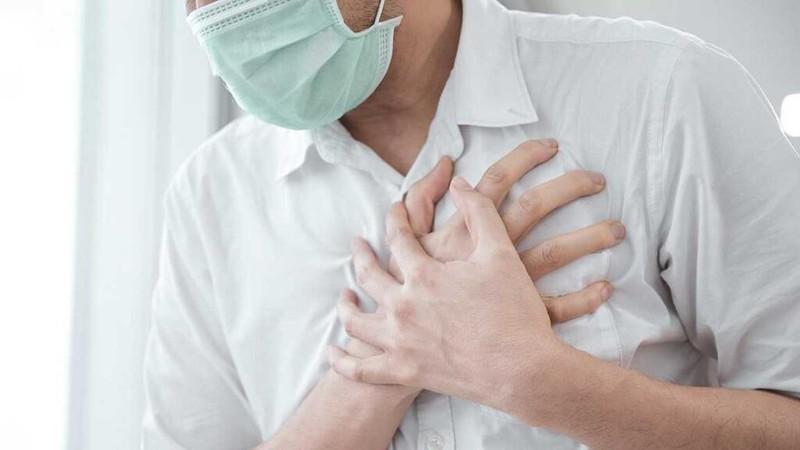 اختصاصی  چرا التهاب قلب پس از ابتلا به کووید ۱۹شایع تر است؟