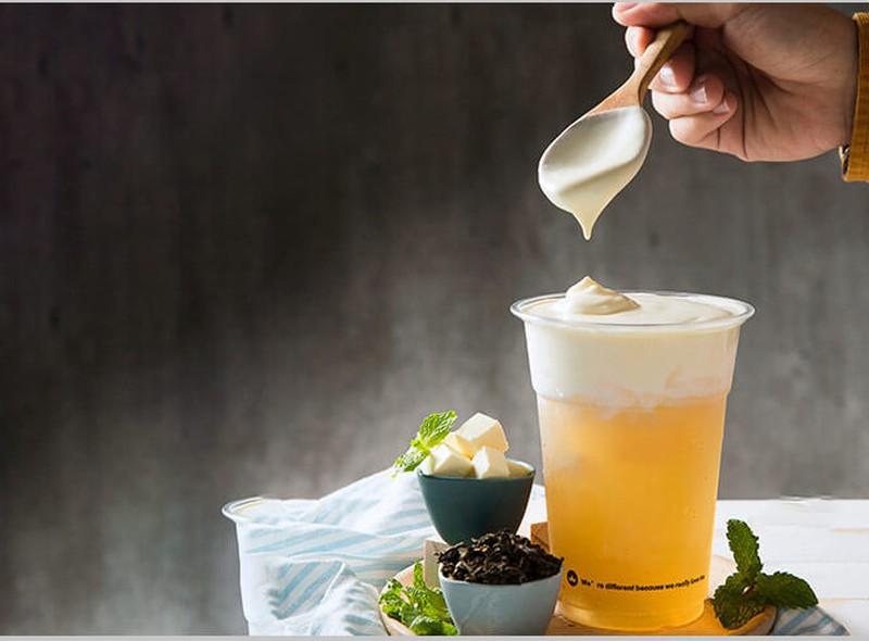 اختصاصی| با چای پنیر و خواص آن آشنا شوید