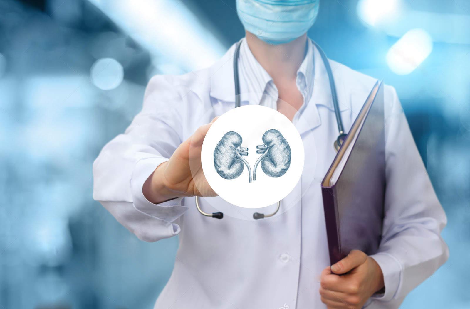 با این تکنیک های ساده از بیماری های کلیوی پیشگیری کنید