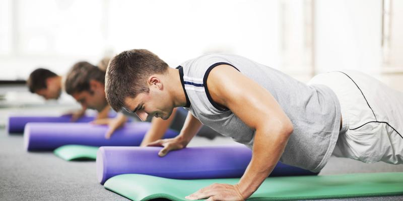از دست دادن چربی یا افزایش عضله، کدام برای قلبتان مفید است؟