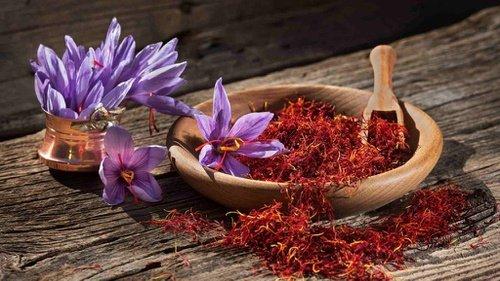 این روش استفاده از زعفران سبب کاهش وزن می شود